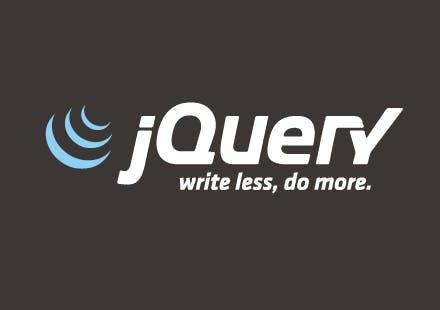 Introduction à jQuery