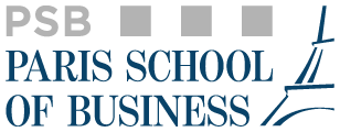 logo PSB Paris School of Business